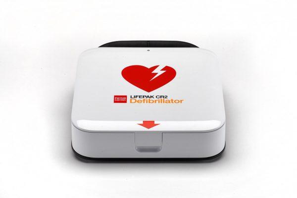 AED-LIFEPAK-CR2
