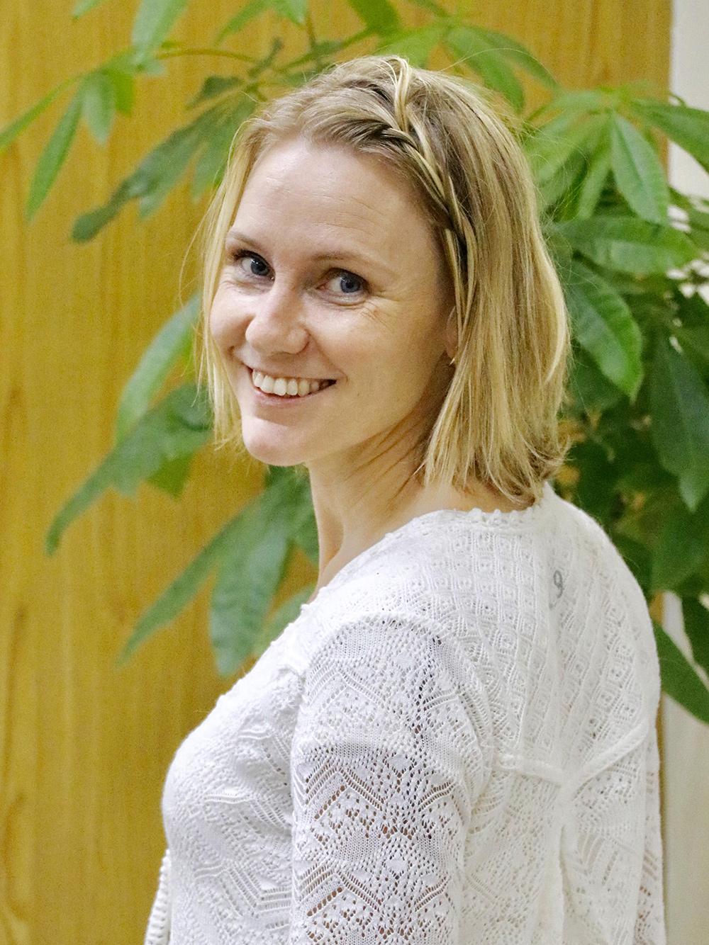 Sofie Broman